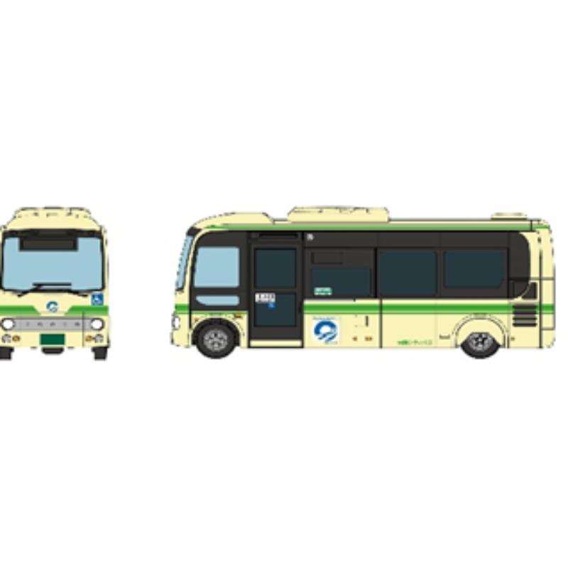 バス 大阪 シティ